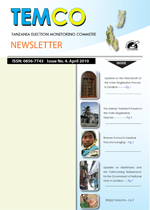 Newsletter 4 2010